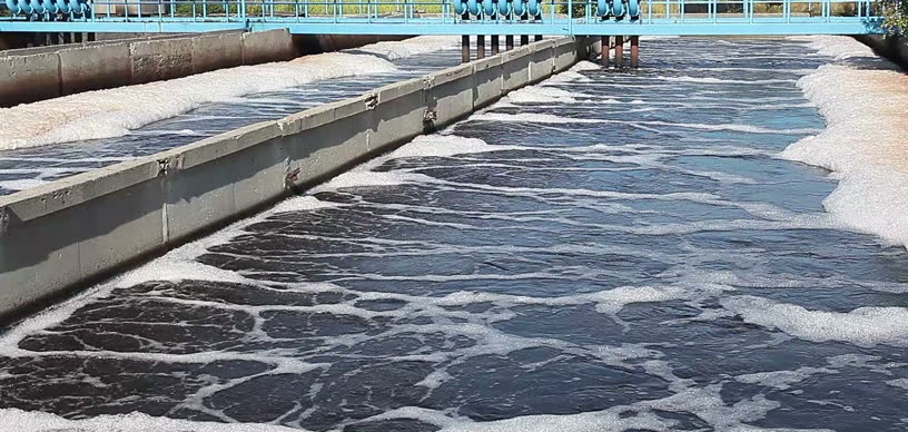 L&T picked for Qatar sewage treatment works