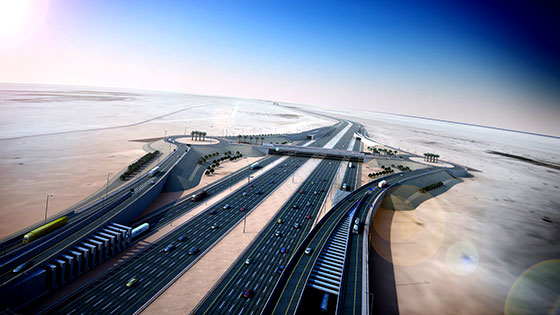 KBR extends Qatar Expressway contract