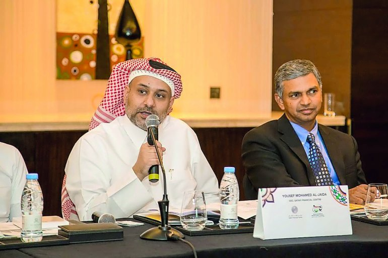 QFC fosters Qatar-Indian business relations during networking event